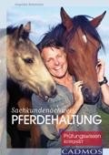 Sachkundenachweis Pferdehaltung