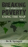 Breaking The Spirits Of Poverty Using The Map
