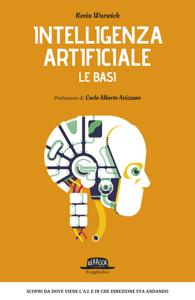 Intelligenza Artificiale - Le basi Copertina del libro