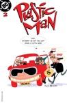 Plastic Man 2003- 2