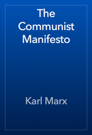 The Communist Manifesto book