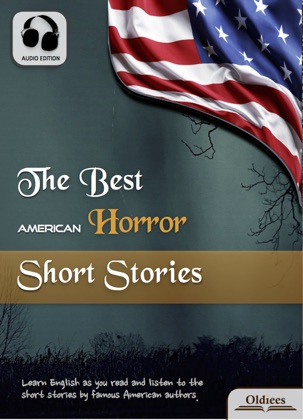 The Best American Horror Short Stories image