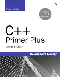 C++ Primer Plus, 6/e