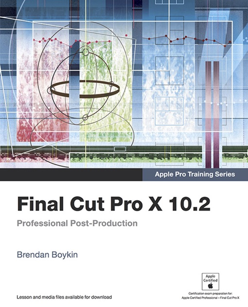 Best Book to learn FCP X: Weynand or Boyk… - Apple Community