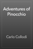 Carlo Collodi - Adventures of Pinocchio artwork