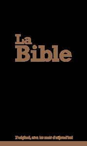 Bible Segond 21 La couverture du livre martien