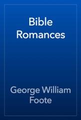 Bible Romances