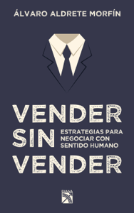 Vender sin vender Book Cover