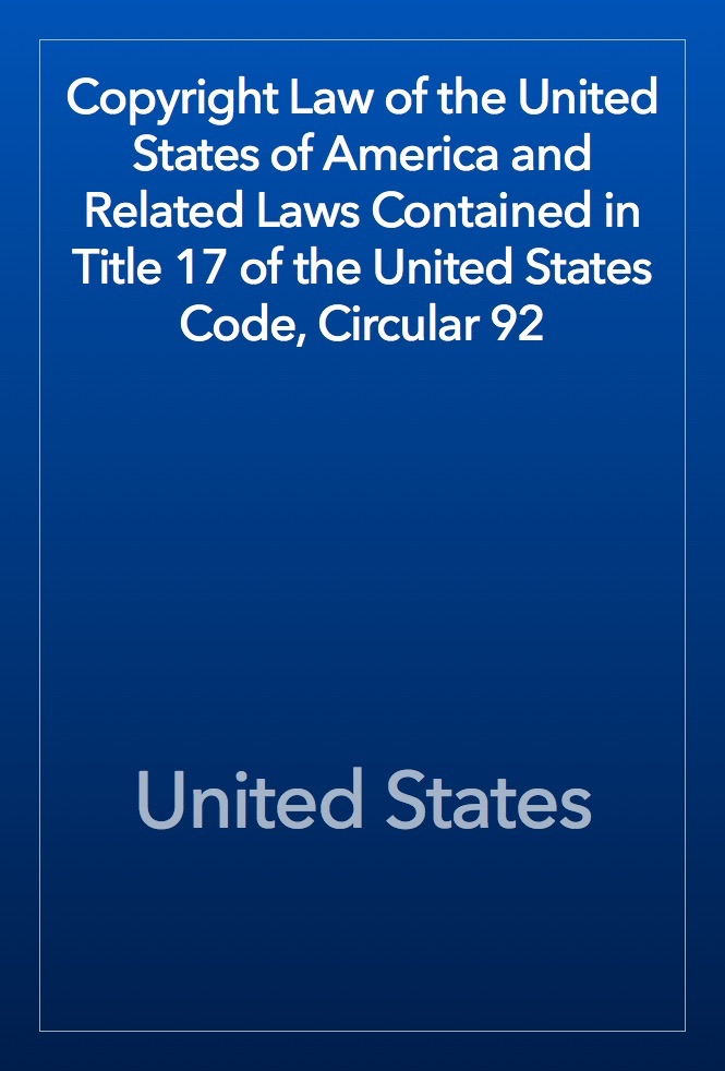 an analysis of the copyright act in the united states of america Judicial business of the united states courts representations under the criminal justice act this report contains analysis.