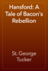 St. George Tucker - Hansford: A Tale of Bacon's Rebellion artwork