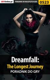 Dreamfall The Longest Journey Poradnik Do Gry