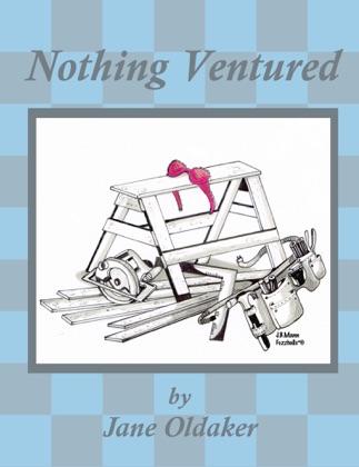 Nothing Ventured image