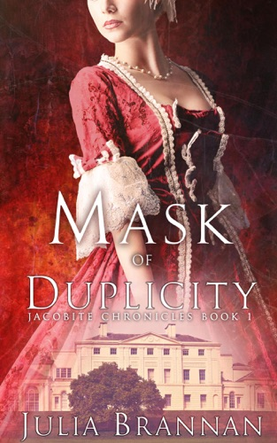 Mask of Duplicity Book