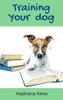 Hadriana Xeno - Training Your Dog grafismos