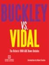 Buckley Vs Vidal