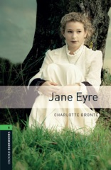 Jane Eyre Level 6 Oxford Bookworms Library