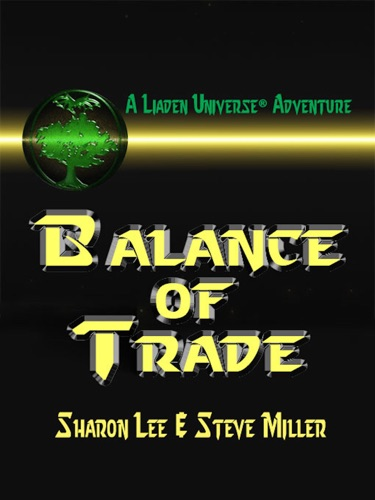 Sharon Lee & Steve Miller - Balance of Trade