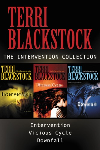 Terri Blackstock - The Intervention Collection