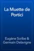 Eugène Scribe & Germain Delavigne - La Muette de Portici artwork