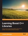 Learning Boost C Libraries