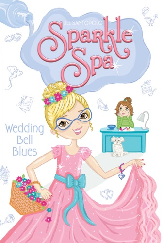 Jill Santopolo - Wedding Bell Blues