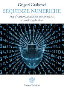 Sequenze numeriche Libro Cover