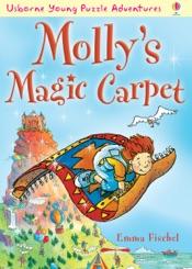 Molly's Magic Carpet