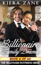 A Billionaire Family Drama 6