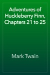 Adventures Of Huckleberry Finn Chapters 21 To 25