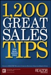 1200 Great Sales Tips For Real Estate Pros