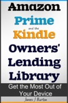 Amazon Prime And The Kindle Owners Lending Library