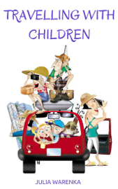Travelling With Children book