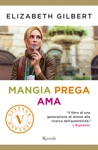 Mangia Prega Ama VINTAGE