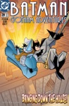 Batman Gotham Adventures 1998- 39