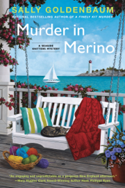 Murder in Merino book
