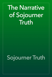 The Narrative of Sojourner Truth Book Review