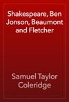 Shakespeare Ben Jonson Beaumont And Fletcher