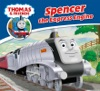 Thomas  Friends Spencer The Express Engine