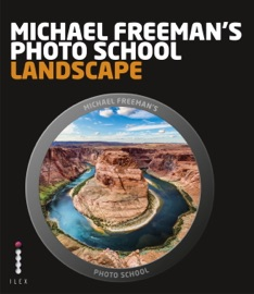 MICHAEL FREEMANS PHOTO SCHOOL: LANDSCAPE