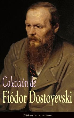Colección de Fiódor Dostoyevski