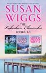 Susan Wiggs Lakeshore Chronicles Series Book 1-3