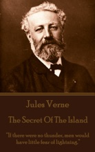 The Mysterious Island. Part 3 - The Secret of the Island