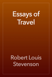 Essays of Travel Book Review