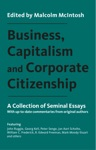 Business Capitalism And Corporate Citizenship