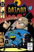The Batman Adventures (1992 - 1995) #1