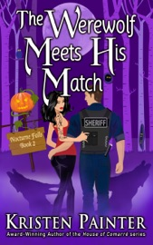 The Werewolf Meets His Match PDF Download