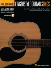 Fingerstyle Guitar Songs