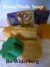 Home-Made Soap