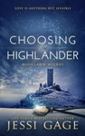 Choosing The Highlander