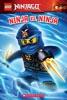LEGO Ninjago: Ninja Vs. Ninja